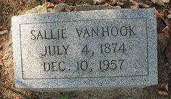 Sallie Vanhook