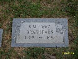 Buron Moran Doc Brashears