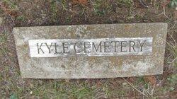 Kyle-Bullard Cemetery