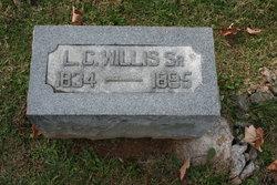 Lewis Clarence Willis