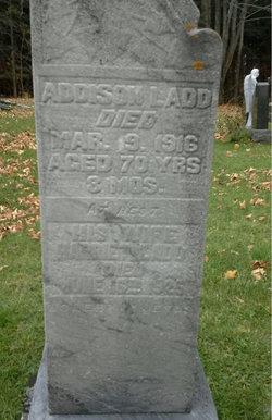 Addison Ladd