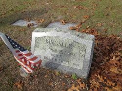Charles F. Kingsley