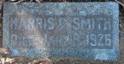 Harris C Smith