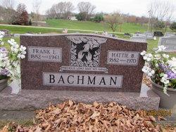 Francis Leo Frank Bachman