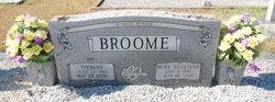 Ruby Ethel <i>Sullivan</i> Broome
