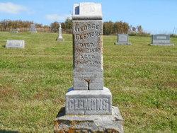 George Clemons