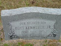 Hoyt Kemmerer, Jr