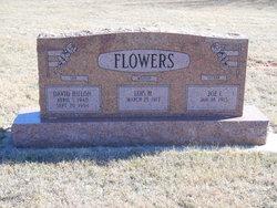 Joseph Ishmael Flowers