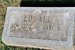 Rembert Taylor Edsall