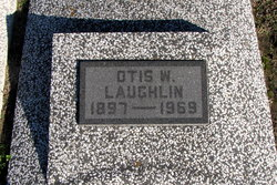 Otis William Laughlin, Sr