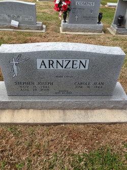 Stephen Joseph Arnzen