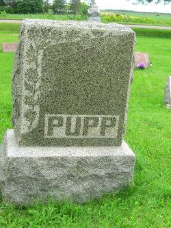 William Frederick Pupp