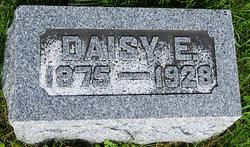 Daisy Ellen <i>John</i> Gant