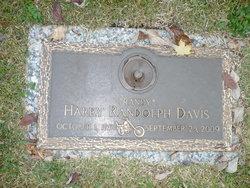 Harry Randolph Randy Davis