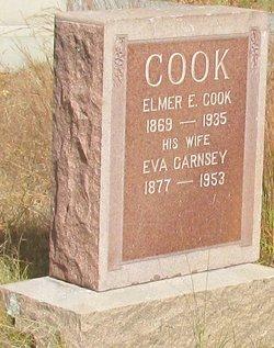 Elmer E Cook