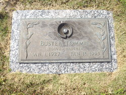 Buster Tommie