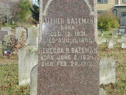 Rebecca R <i>Lore</i> Bateman