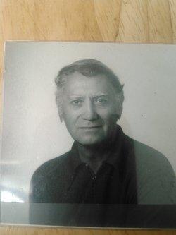 Enos James Abeyta