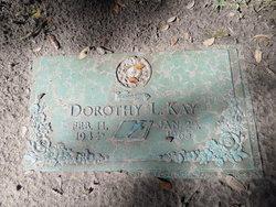 Dorothy Lee <i>McCorty</i> Kay