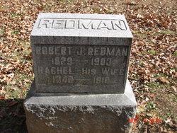 Rachel <i>Redman</i> Redman