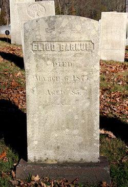 Eliud Barnum