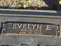 Evelyn E Batcheller