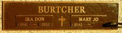 Ira Don Burtcher