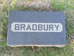 Elvira <i>Norris</i> Bradbury