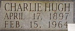 Charlie Hugh Jones