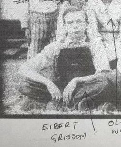Jesse Elbert Grissom