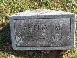 Amelia M. Baublitz