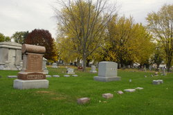Summitview Cemetery