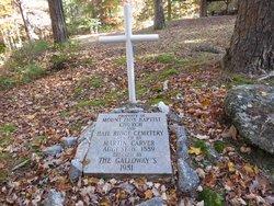Hale Ridge Cemetery