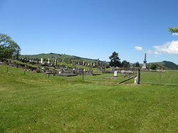 Dovedale cemetery