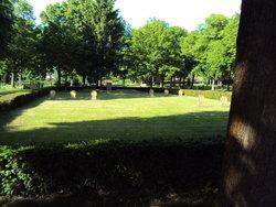 Storkow (Mark), Friedhof