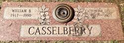 William Benjamin Casselberry