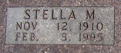 Stella Mae <i>Vanzant</i> Trammell