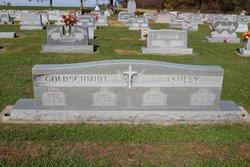 Betty Jane <i>Goldschmidt</i> Ashley