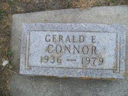Gerald E Connor
