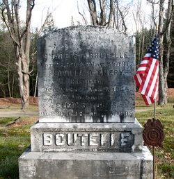 Charles H Boutelle