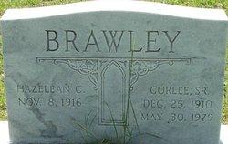 Hazelean <i>Cornelius</i> Brawley