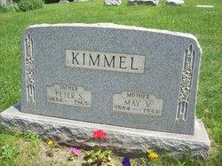 May Viola <i>Braddock</i> Kimmel