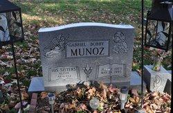Gabriel Bobby Munoz