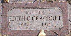 Edith Cracroft