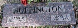 Franklin Pierce Buffington