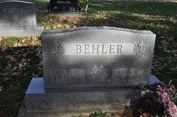 Louis C. Behler