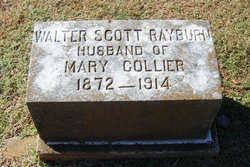 Walter Scott Rayburn