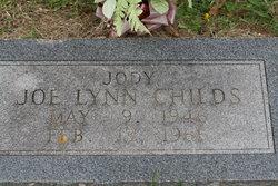 Joe Lynn Childs