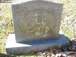Nellie IvaLee <i>Mull</i> Dills