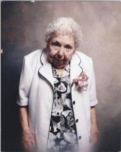 Bertha A. <i>Lapp</i> Hauver